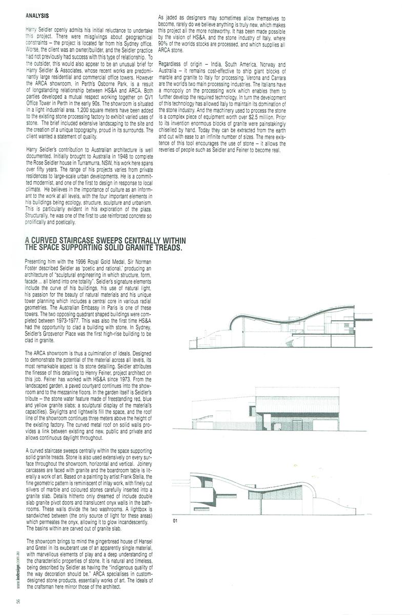 In Design - La Cava Building Co.